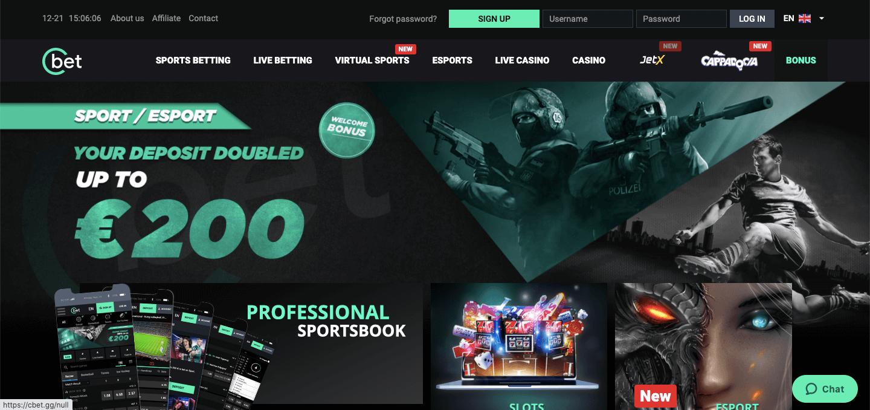 Cbet nz Homepage