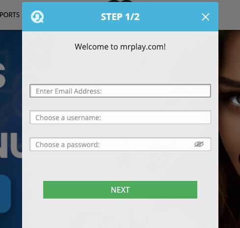 Mr. Play nz Register