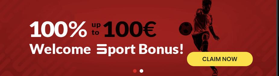 Select.bet nz Welcome Bonus