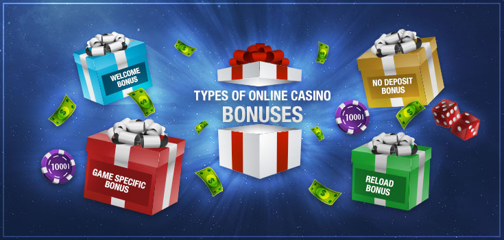 NZ Online Casino Bonuses and Promotions